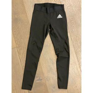 Adidas full length leggings